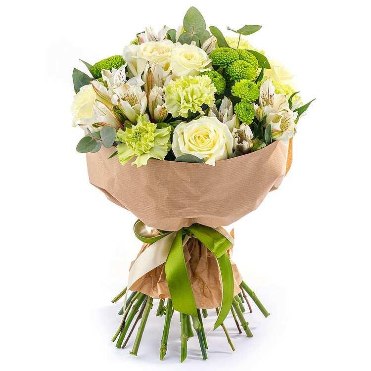 Цветы онлайн подарить, ухаживать